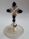 Крест на митру